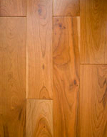 Solid Cherry Hardwood Flooring