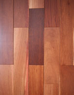 Solid Kempass Hardwood Flooring