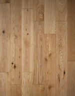 Solid Oak Hardwood Flooring