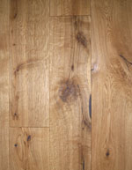 Solid Oak Rustic Hardwood Flooring