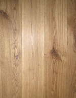 Solid Oak Traditional Hardwood Flooring